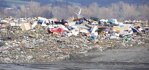 Wyjaśnienie Wójta w sprawie odbioru odpadów komunalnych na terenie Gminy Lanckorona