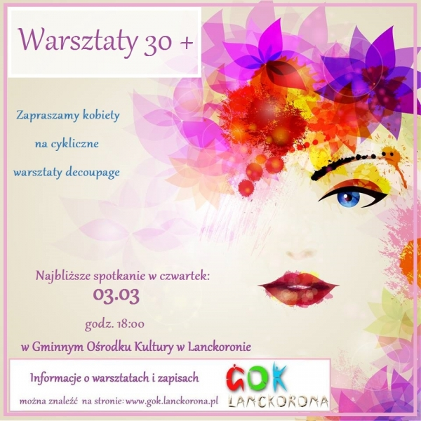 WARSZTATY +
