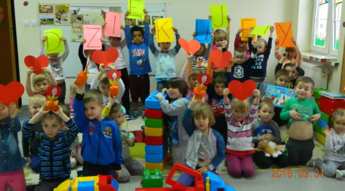 Niespodzianka dla przedszkolaków z Gminy Lanckorona