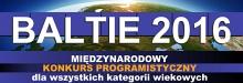 Baltie 2016
