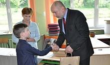 """XI konkurs regionalny """"Moje Lanckorońskie Strony"""""""