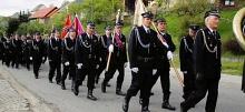 Gminne Obchody Dnia Strażaka w Skawinkach