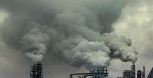 I stopień zagrożenia zanieczyszczeniem powietrza