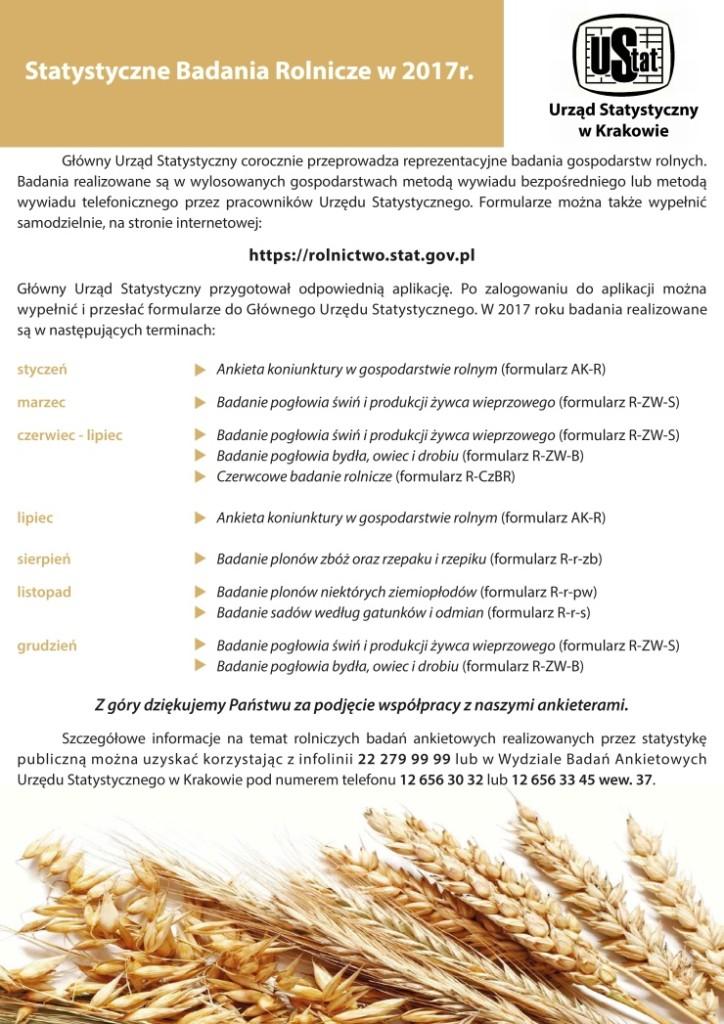 statystyczne badania rolnicze w 2017 r-001