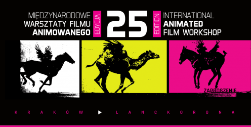 Międzynarodowe Warsztaty Filmu Animowanego