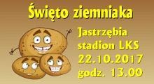 Święto Ziemniaka w Jastrzębi