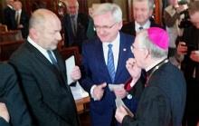 XXVII Noworoczne Spotkanie Opłatkowe Samorządów Małopolski i Polski