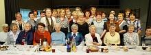 Spotkanie Seniorek KGW w Jastrzębi