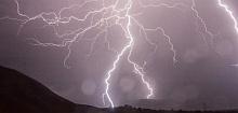 Ostrzeżenie meteorologiczne – intensywne opady deszczu z burzami