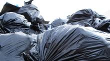 Harmonogram wywozu odpadów od mieszkańców gminy Lanckorona w 2017 r.