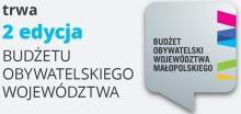 2 edycja budżetu obywatelskiego małopolski