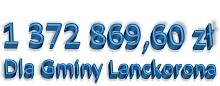 Wielkie pieniądze na szkolnictwo w Gminie Lanckorona