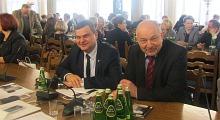 Konferencja w Warszawie o roli samorządów w kształtowaniu polityki senioralnej.