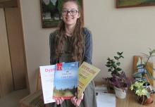 Wyróżnienia dla uczniów z zespołu szkół w Lanckoronie