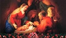 Życzenia Bożonarodzeniowe od Wójta Gminy Lanckorona