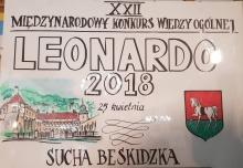 Finał Międzynarodowego Konkursu Wiedzy Ogólnej LEONARDO