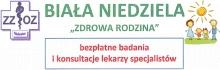 Biała Niedziela w Wadowicach