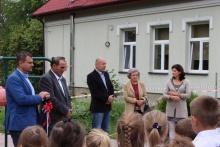 Ruszyła rozbudowa szkoły w Jastrzębi