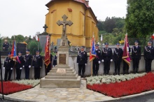 Centralne obchody 250-lecia Zawiązania Konfederacji Barskiej w Gminie Lanckorona