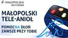 """nabór do projektu """"małopolski TELE-anioł"""""""