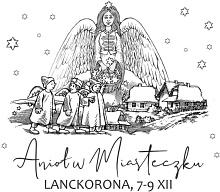 Anioł w Miasteczku 7-9 grudnia 2018