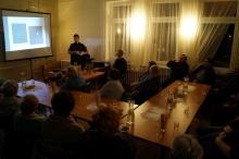 listopadowe spotkania poświęcone bezpieczeństwu mieszkańców