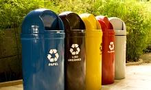 Harmonogram wywozów odpadów w roku 2021