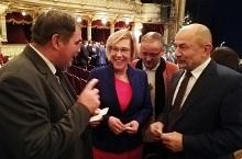 małopolskie spotkanie opłatkowe w krakowie
