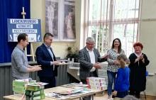 """Poetyckie klimaty w Lanckoronie – VII Konkurs Recytatorski """"ZABAWY SŁOWEM"""""""
