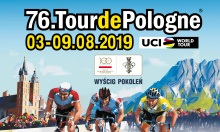 76. TOUR DE POLOGNE UCI WORLD TOUR