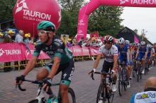 76. Tour de Pologne UCI World Tour przemknął przez Jastrzębię i Lanckoronę