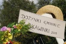 Dożynki gminne 2019 w Skawinkach