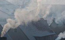 Powiadomienie o ryzyku wystąpienia przekroczenia poziomu pyłu zawieszonego PM10
