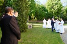 skromne uroczystości związane z 100. rocznicą urodzin Jana Pawła II