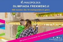 """""""Małopolska Olimpiada Frekwencji"""""""