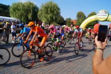 77. Tour de Pologne przejedzie przez Gminę Lanckorona