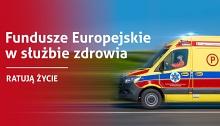 Nadzwyczajne środki w niezwyczajnych czasach. Fundusze Europejskie w służbie zdrowia