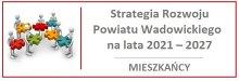 Zaproszenie dla mieszkańców – razem stwórzmy nową strategię rozwoju powiatu!
