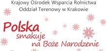 Polska smakuje na Boże Narodzenie
