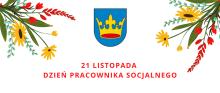 21 listopada – dzień pracownika socjalnego