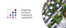 2 622 333, 26 zł bezzwrotnej dotacji dla Gminy Lanckorona w ramach Rządowego Funduszu Inwestycji Lokalnych