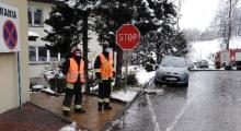 #Szczepimysię w gminie lanckorona – udział OSP w działaniach pomocowych