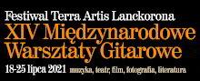 festiwal terra artis Lanckorona – XIV międzynarodowe warsztaty gitarowe