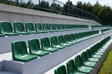 otwarcie obiektu sportowego w Skawinkach